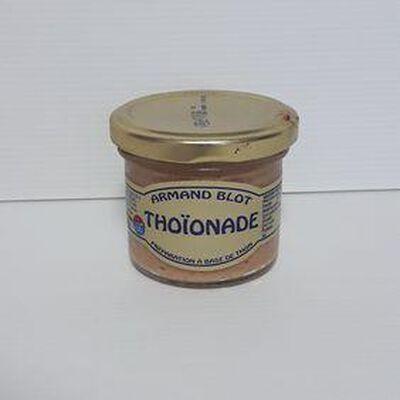 Thoïonade ARMAND BLOT pot 90g