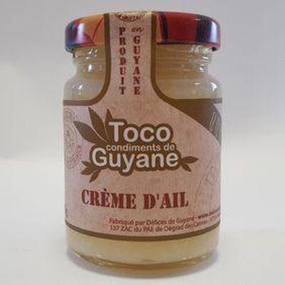 Toco crème d'ail 95g