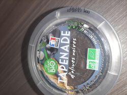 Tapenade olives noires