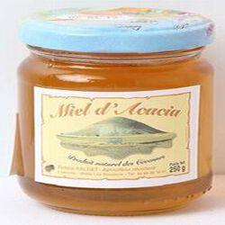 Miel d'acacia, Roland Baldet, 250g
