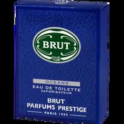Brut Eau De Toilette Océans Brut, 100ml