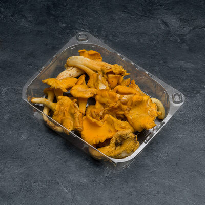 Girolle, Portugal, Barquette 250g