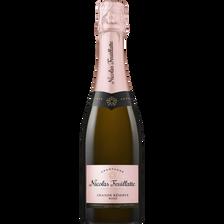 Champagne Rosé Nicolas Feuillatte 37,5cl