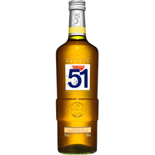 Pastis 51 , 45°, 70 Cl
