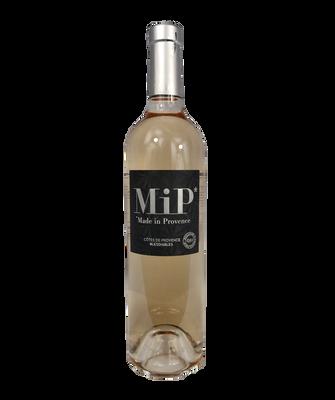 Rosé côtes de Provence  MIP Classic  2018 75cl