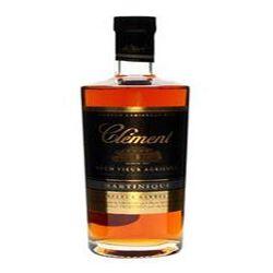 Rhum Ambre Agricole « Select Barrel » AOC Martinique, CLEMENT, 40% vol., bouteille de 1l
