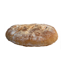 PAIN CAMPAGNE 800G