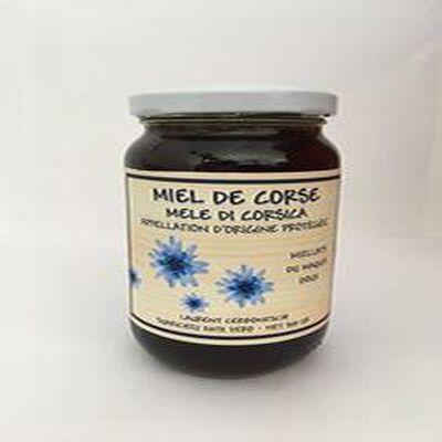 MIELLATS DU MAQUIS DOUX 500GR