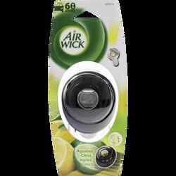 Duffuseur de parfum pour voiture AIR WICK, a clipser