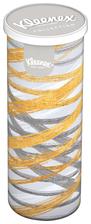 Mouchoirs en tube KLEENEX, x34