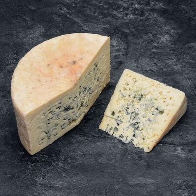 Bleu des Causses AOP au lait pasteurisé, 31% de MG