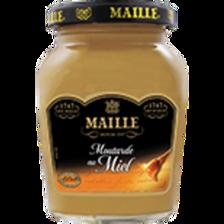 Moutarde au miel MAILLE, 230g