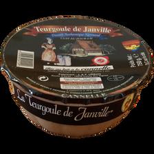 Janville Teurgoule De  À La Cannelle, Bol De 750g