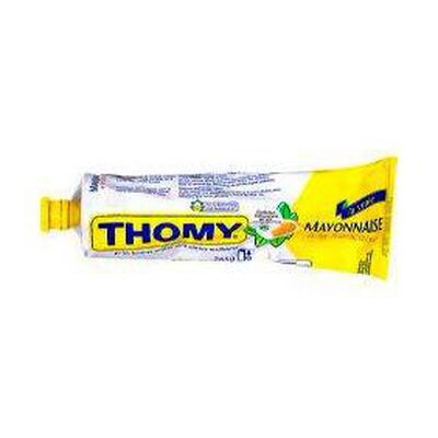 Mayonnaise à la française THOMY, tube de 265g