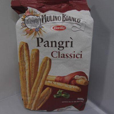 PANGRI CLASSICI