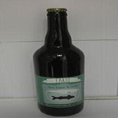 Bière blanche de Lozère Fario LES BRASSEURS DE LA JONTE 5% Vol., 75cl