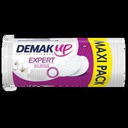 Disques à démaquiller expert ovales DEMAK'UP, sachet x68