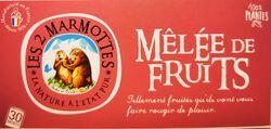 MELEE DE FRUITS