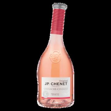 J.P. Chenet Vin Rosé De Pays D'oc Igp Cinsault Grenache Jp Chenet, 75cl