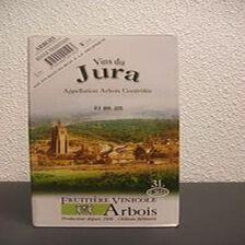 """Vin du Jura Rouge Tradition """"Fruitière Vinicole d'Arbois"""" 3L"""