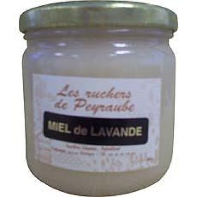 MIEL DE LAVANDE 500g