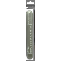 Etui brosse à dents, G4028 GLAMOUR SPA