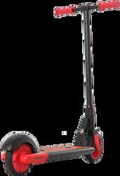"""Trottinette enfant WISPEED 6""""-vitesse max 12km/h-batterie li-ion 24V-2Ah-moteur:150W 24V-temps charge 5h-système dedémarrage par points de pression-idéale jeunes 8 à 14ans"""