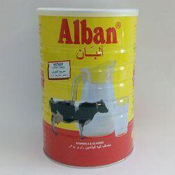 LAIT EN POUDRE ALBAN 900G