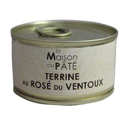 TERRINE ROSE DU VENTOUX 130G