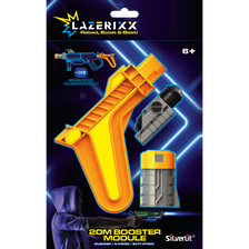 20m booster module lazer M.A.D