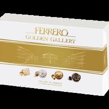 Ferrero Assortiment Golden Gallery  , X13, 122g