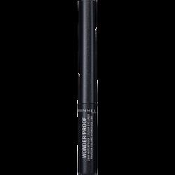 Eyeliner wonder'proof 006 sparkly anthracite RIMMEL, blister