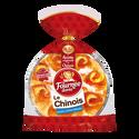 La Fournée Dorée Chinois À La Crème Pâtissière , 600g