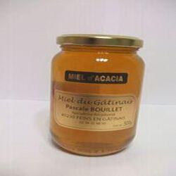 Miel d'acacia du gatinais