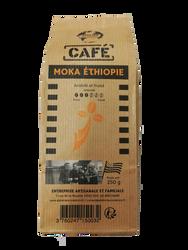 CAFE MOULU MOKA/ETHIOPIE 250G