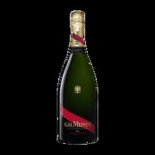 Champagne Brut Mumm CORDON ROUGE, bouteille de 1,5l