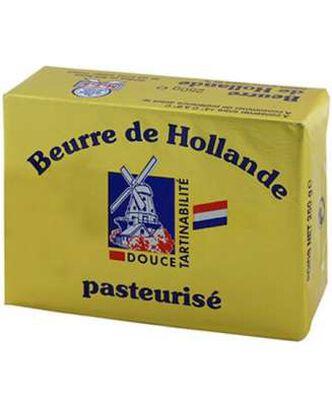 BEURRE DE HOLLANDE 250G