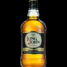 Scotch whisky LONG JOHN, 40°, 2l