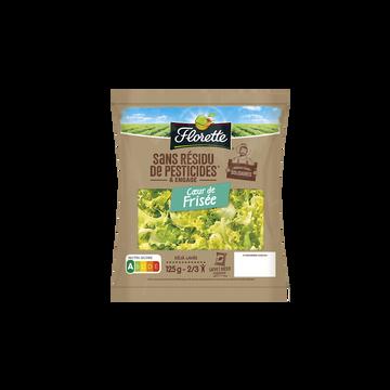 Florette Frisée, Agrilogique, Florette, Sachet, 125g