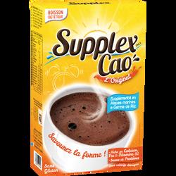 SUPPLEX Cao diététique, boîte de 800g