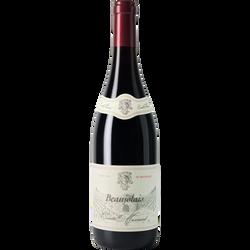 Beaujolais MESNARD PERE ET FILS, bouteille de 75cl
