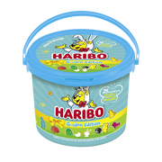 Haribo Confiserie Assortie Seau Pâques  960g