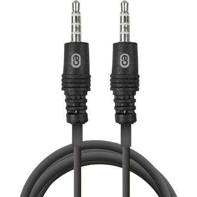 CABLE EASYCELL JACK 3,5MM 2MT