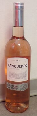 CTX LANGUEDOC ROSE 2018 75CL