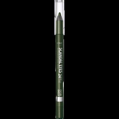 Crayon khôl scandaleyes waterproof 006 RIMMEL, 1,2gr