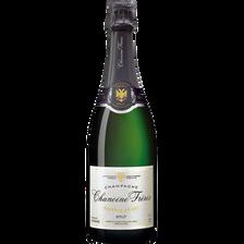 Chanoine Frères Champagne Brut Blanc,  Réserve Privée, Bouteille De 75cl