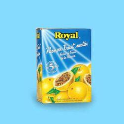 Nectar maracudja (passion), ROYAL, 5l