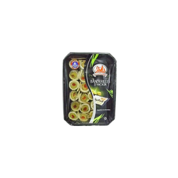 Banderilles d'anchois marinés aux olives verte BELMONTE 250g
