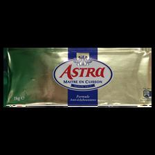 Margarine de cuisson ASTRA, 1kg