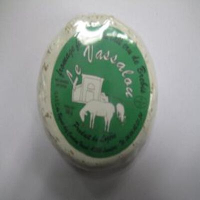 """Fromage fermier de brebis LAIT cru """"Le Vassalou"""", 33%MG,"""